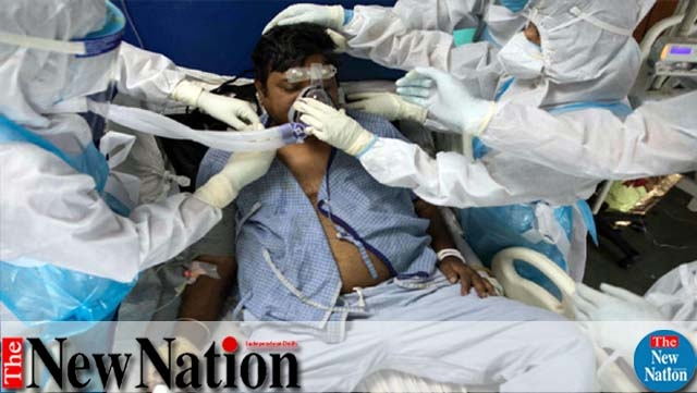 India adds 50,848 new COVID-19 cases