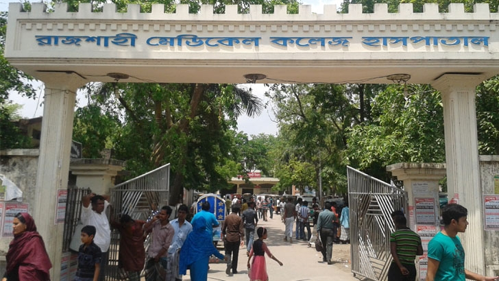 18 more die, 1,018 test positive for Covid-19 afresh in Rajshahi division