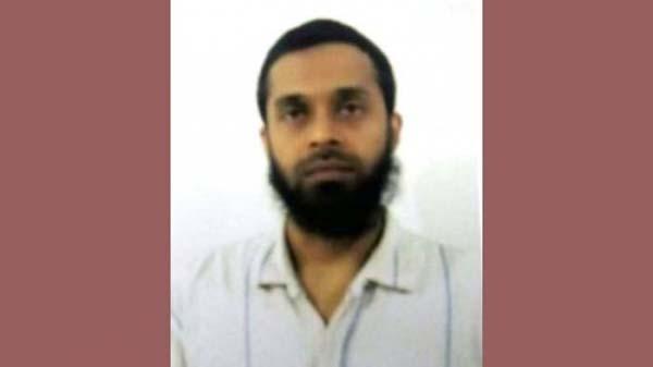 JMB member executed in Gazipur jail