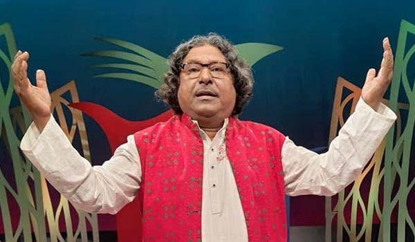 Fakir Alamgir at ICU - The New Nation