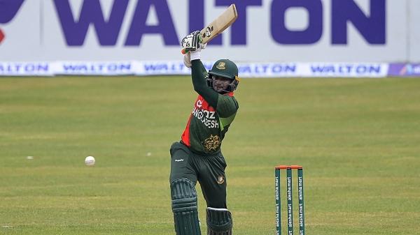 Bangladesh win the ODI series 2-0 against Zimbabwe