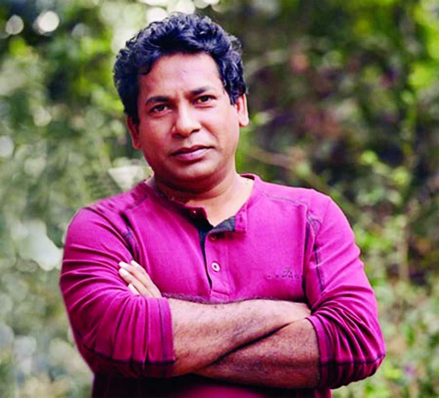 Mosharraf Karim sued in 50cr defamation case