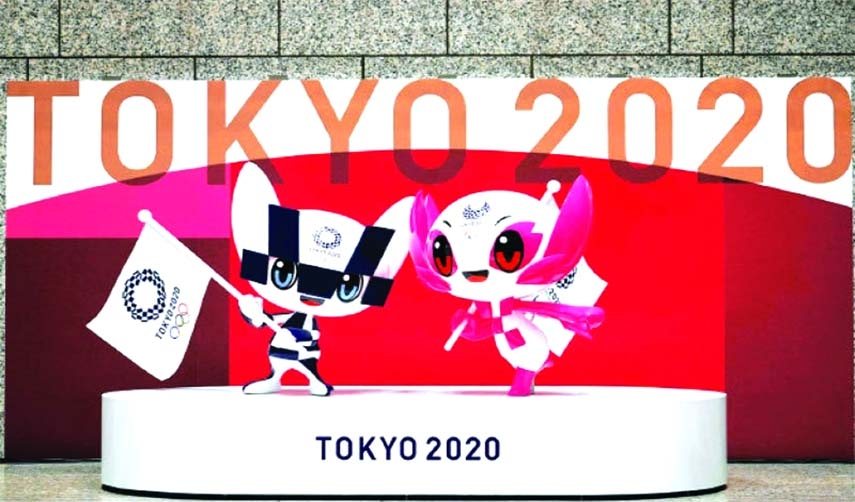 4th Covid case in Olympic Village as Toyota rules out Games ads