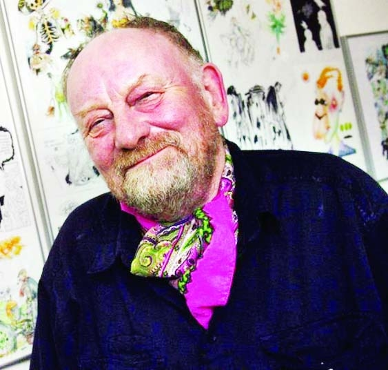 Kurt Westergaard, Danish cartoonist behind Muhammad cartoon, dies