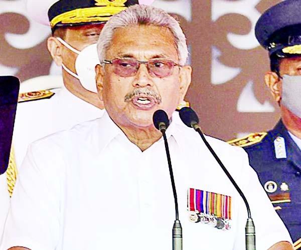 Rajapaksa to seek second term as Sri Lanka crisis deepens