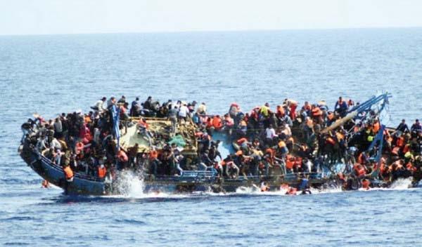 17 Bangladeshis drown off in Mediterranean boat capsize