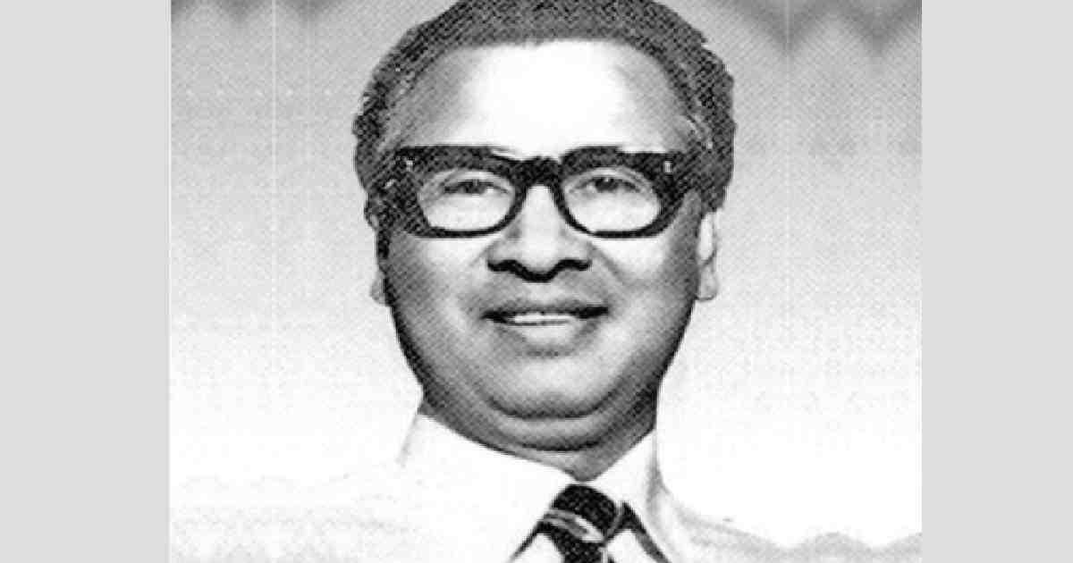 Remembering Tajuddin on his 96th birth anniversary