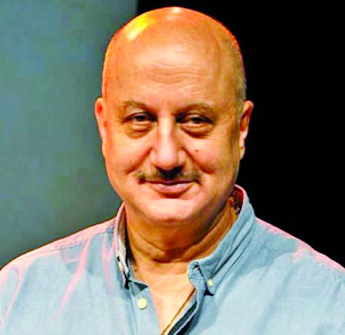 There are no shortcuts in acting: Anupam Kher