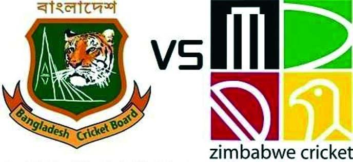 Bangladesh eying to seal T20I series against Zimbabwe