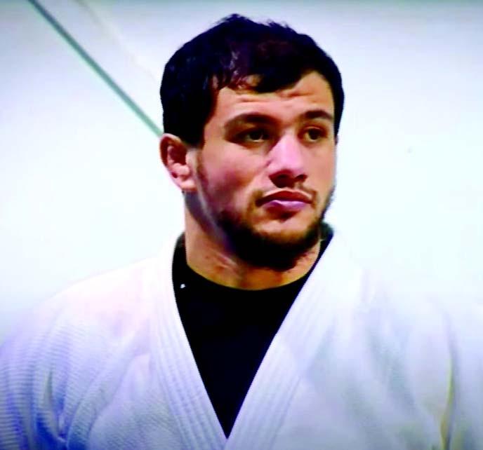 Algerian judoka given Olympic chop for Israeli snub