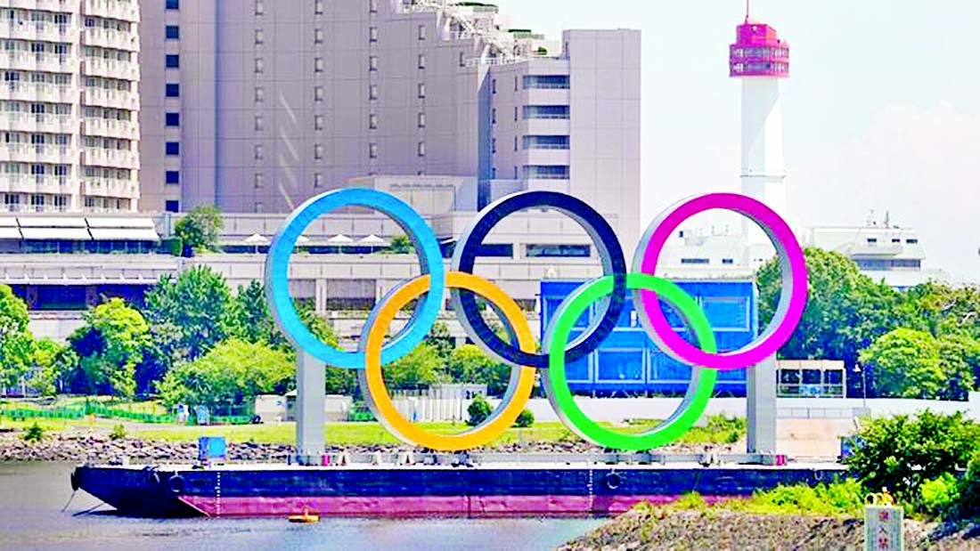 Tokyo Olympics Athletes feel the heat as first medals are won day one