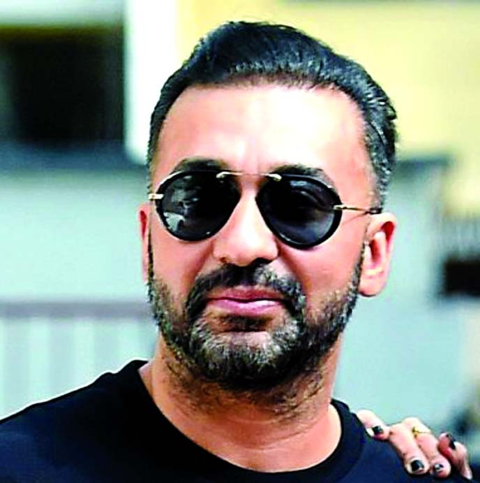 Raj Kundra may now face charges of money laundering