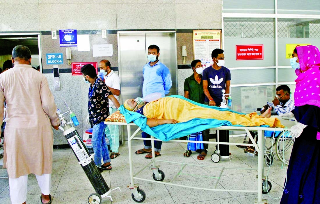Covid surges back 228 deaths, 11,291 new cases