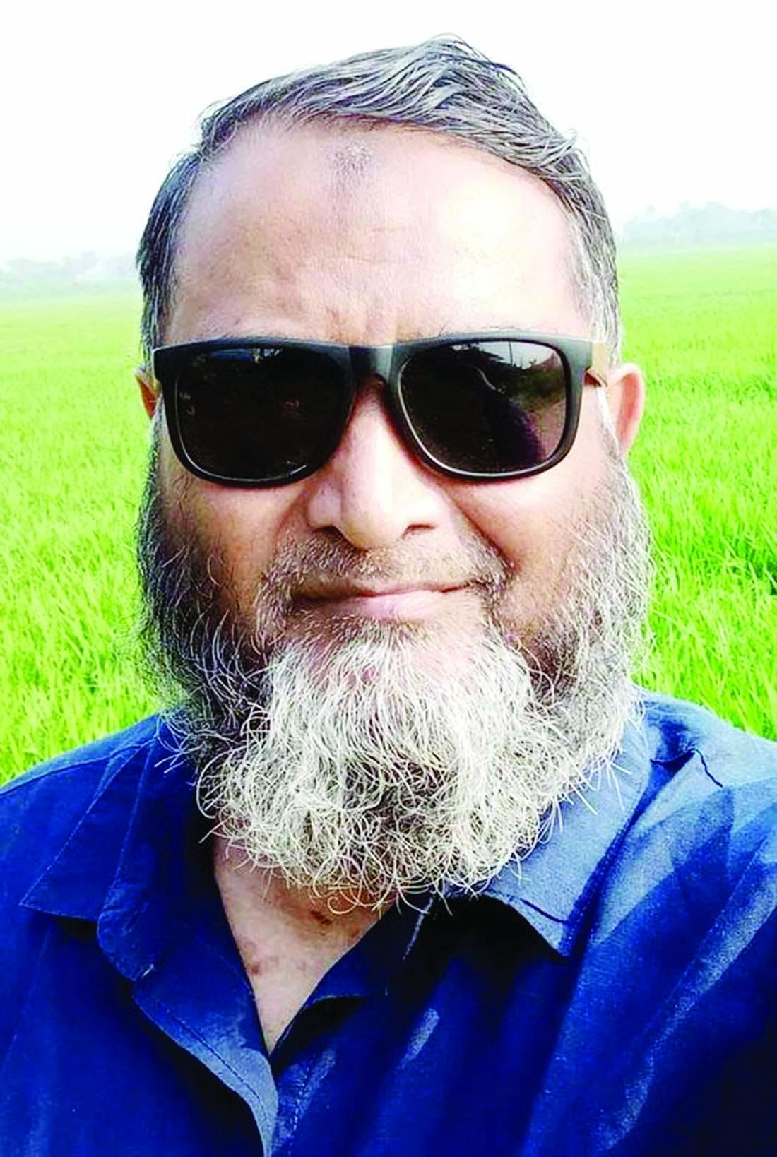 Photojournalist Lutfur Rahman Binu dies