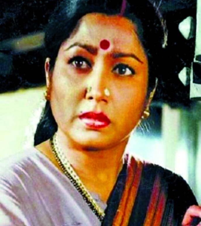 Veteran actress Jayanthi passes away