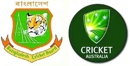 Australia Cricket team to arrive in Dhaka July 29