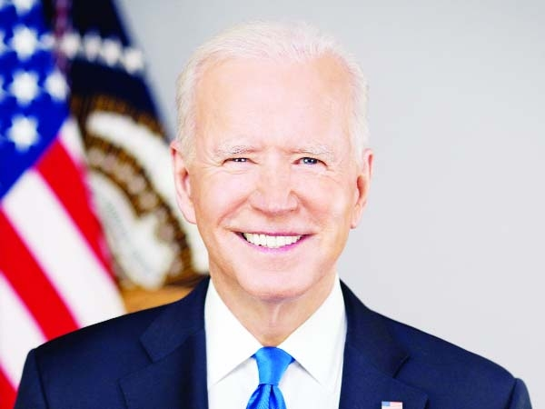 Biden: Remains to be seen if immigration measure part of wider budget bill
