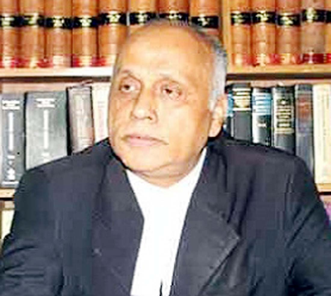 LEGAL TALK When discharged from the cases of Durnity Daman Commission