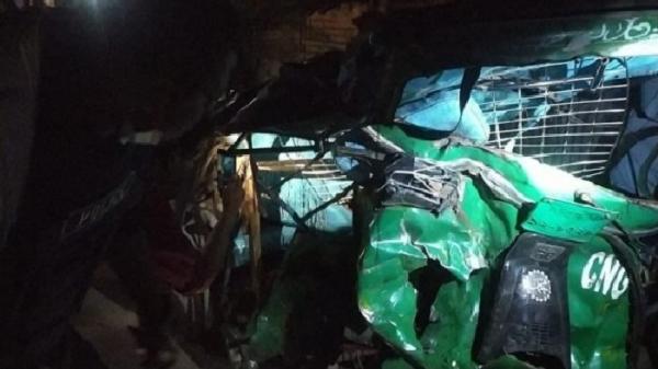 3 killed in Gaibandha road crash