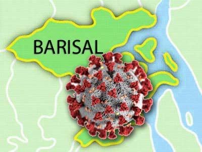 Barishal division logs record 31 Covid deaths in a day