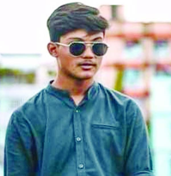 Student killed in city: Hit-and-run driver arrested