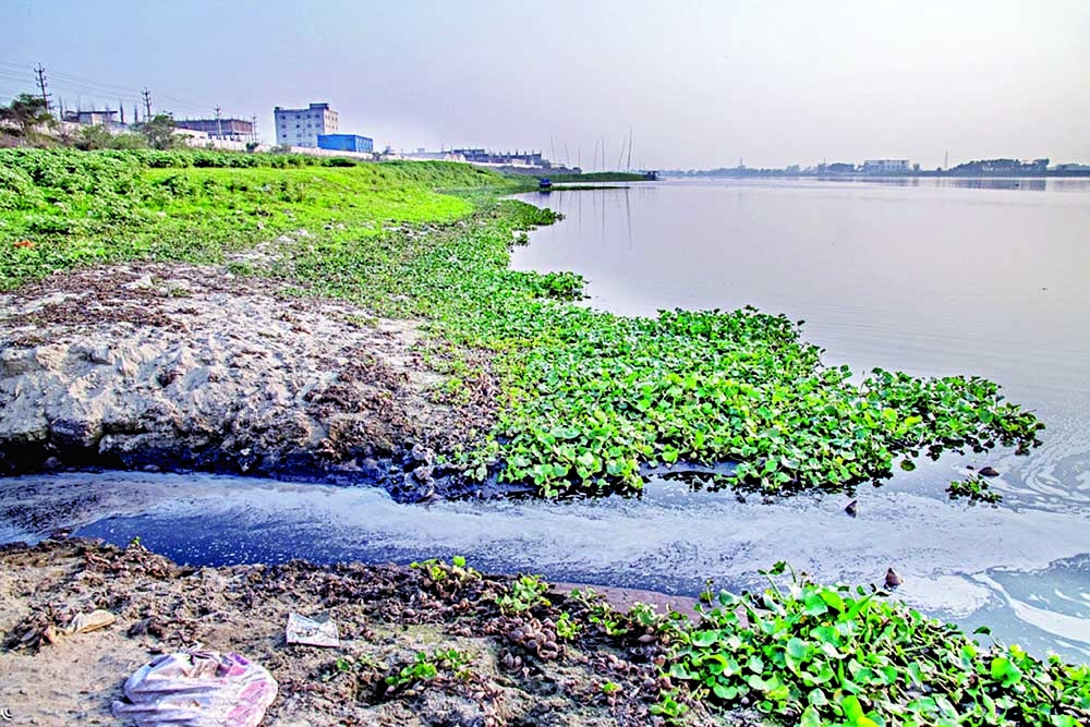 Why should Savar tannery estate not be shut down?