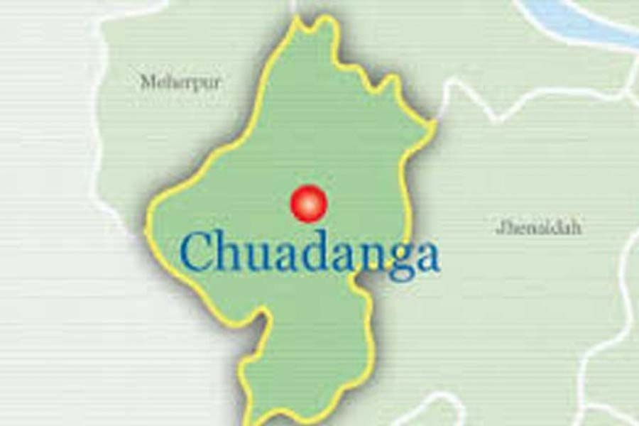 Unable to afford treatment, Chuadanga man ends life