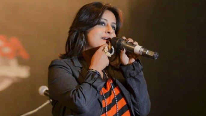 Singer Alif Alauddin hospitalised
