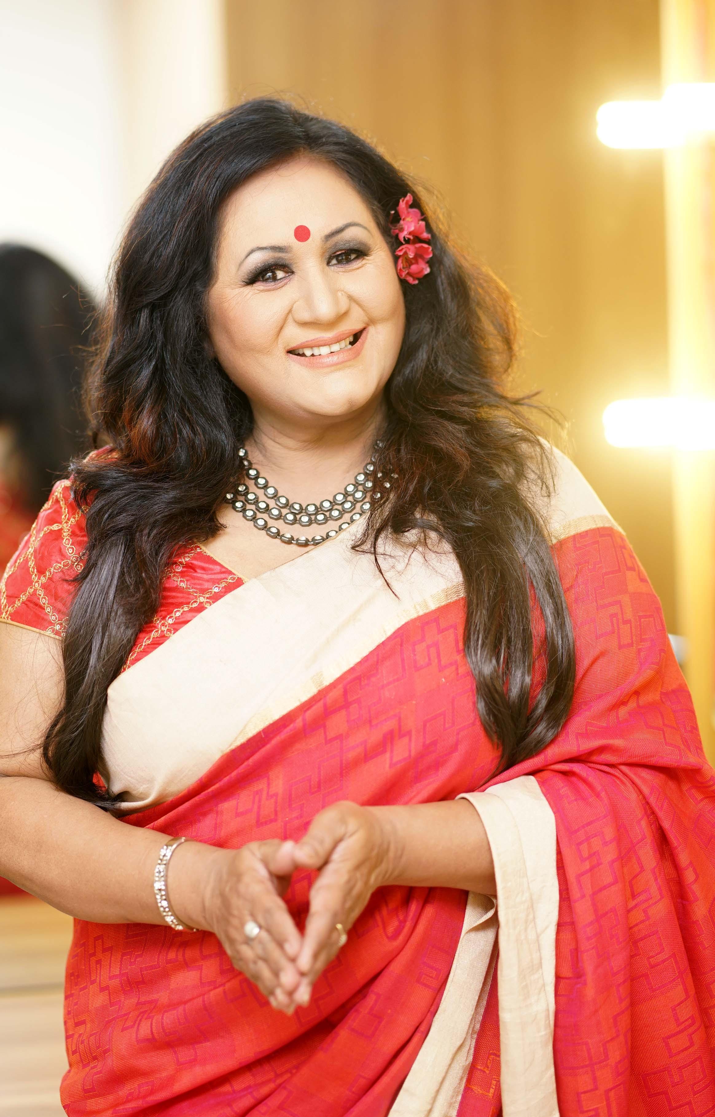 Fahmida Nabi lends her voice for new song
