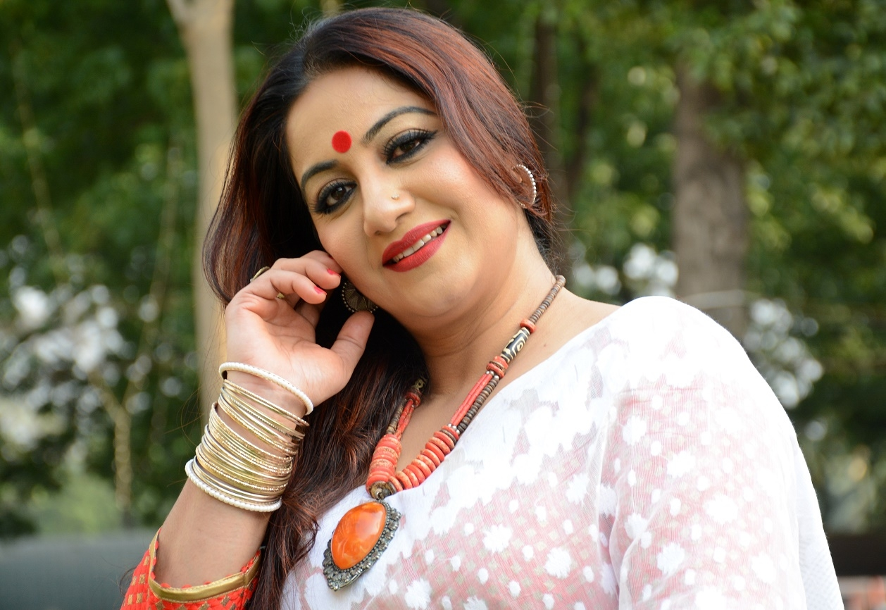 Shilpi getting offers but not to return in acting