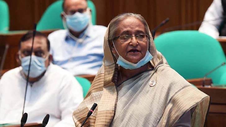 Students 12 or up to be vaccinated: Hasina