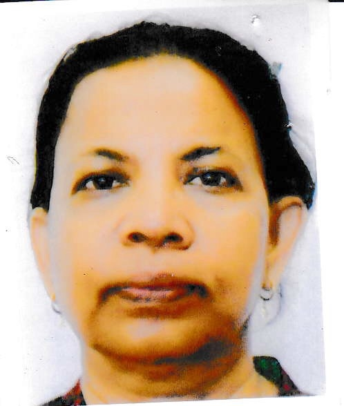 Country's first first female Medical physicist  Dr. Fatima joined Gono Bishwabidyalay