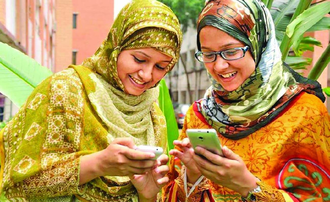 Mobile internet speed increases only by 15 percent in Bangladesh, one-fourth of global average