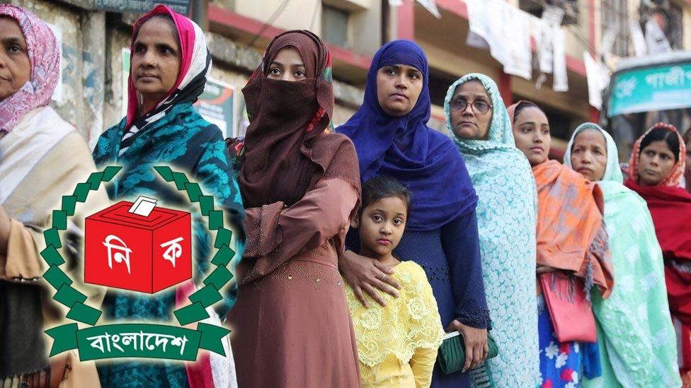 UP elections: Voting underway in 161 union parishads, 9 municipalities