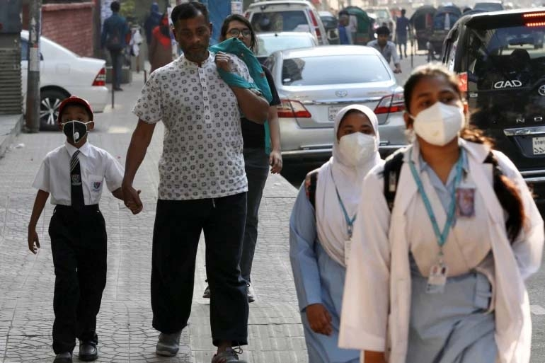 Covid daily-death toll in Bangladesh falls to 26