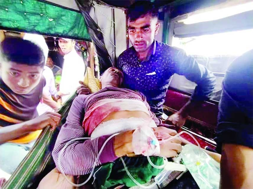 3 killed in UP polls violence