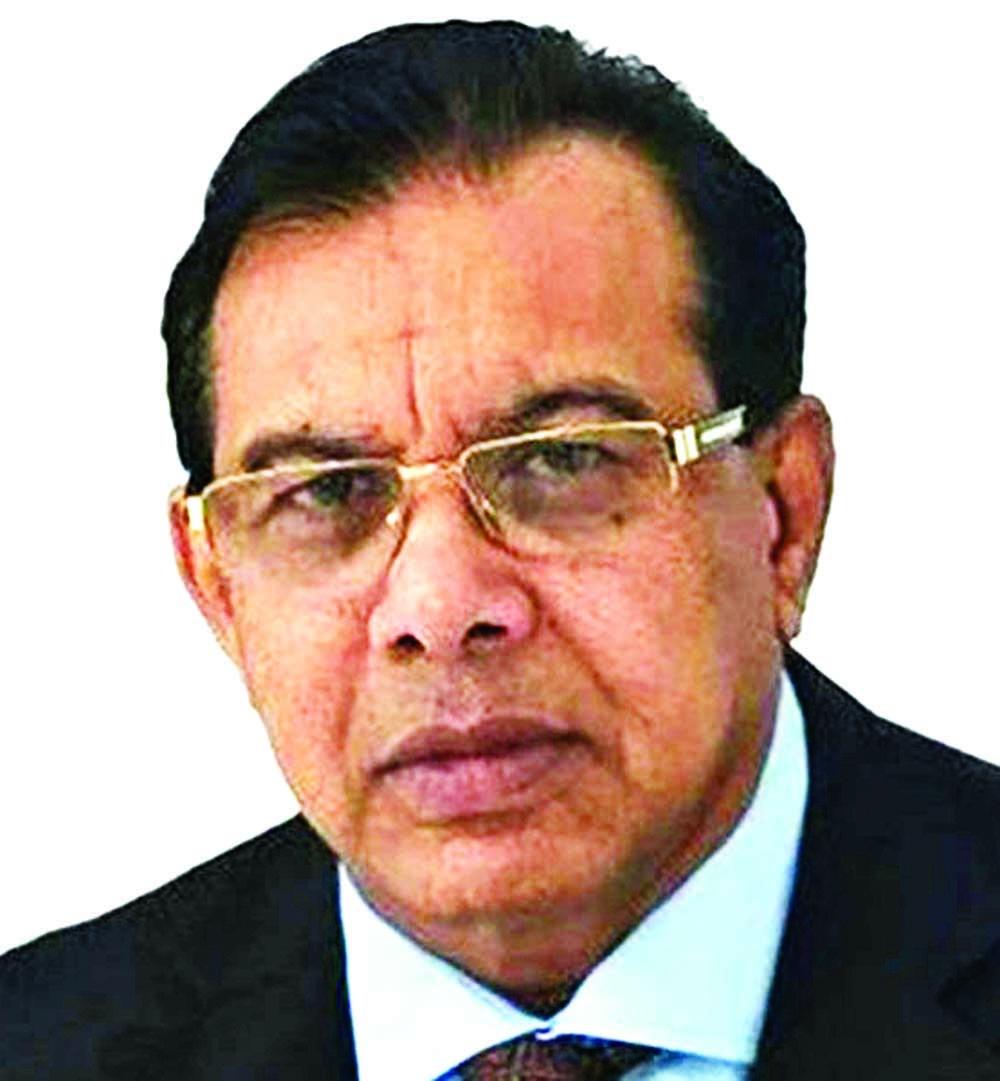 SBAC Bank Chairman SM Amzad resigns