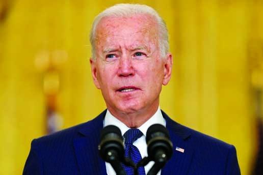 Biden pledges 500m jabs for developing nations