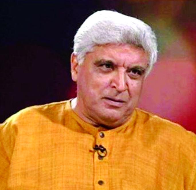 Defamation complaint filed against lyricist Javed Akhtar