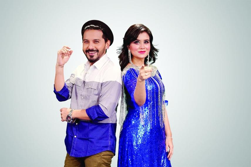 Imtu Ratish, Labonno to host RTV's Young Star