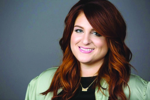 Meghan Trainor opens up about life with panic disorder