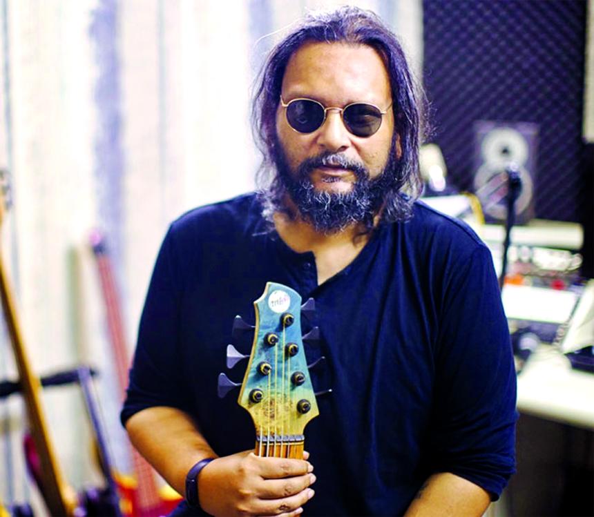 Aurthohin's Sumon returns with new song
