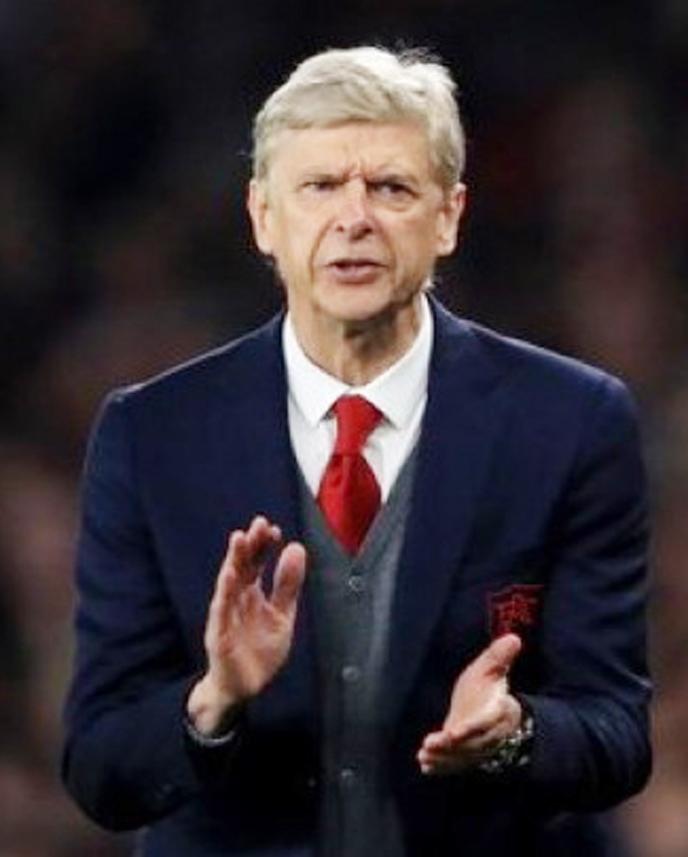 Wenger criticises 'emotional' response