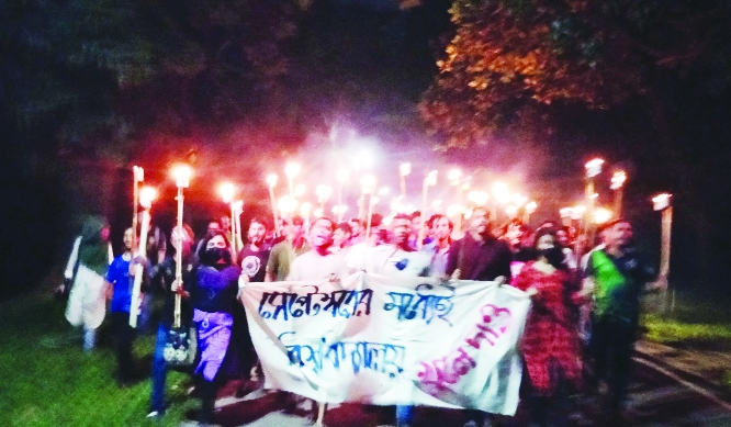 JU students demand reopening by Sept 30