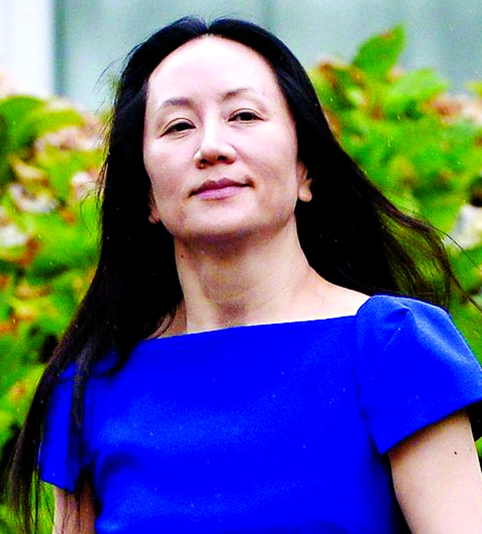 US agrees deal to free Huawei boss