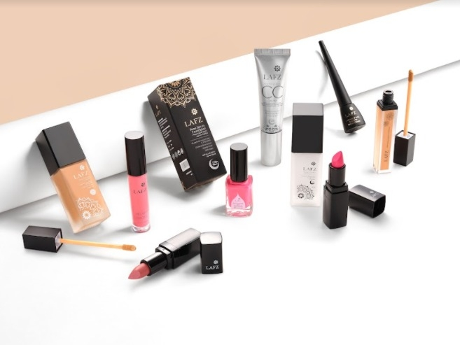 Demand increasing for halal beauty products