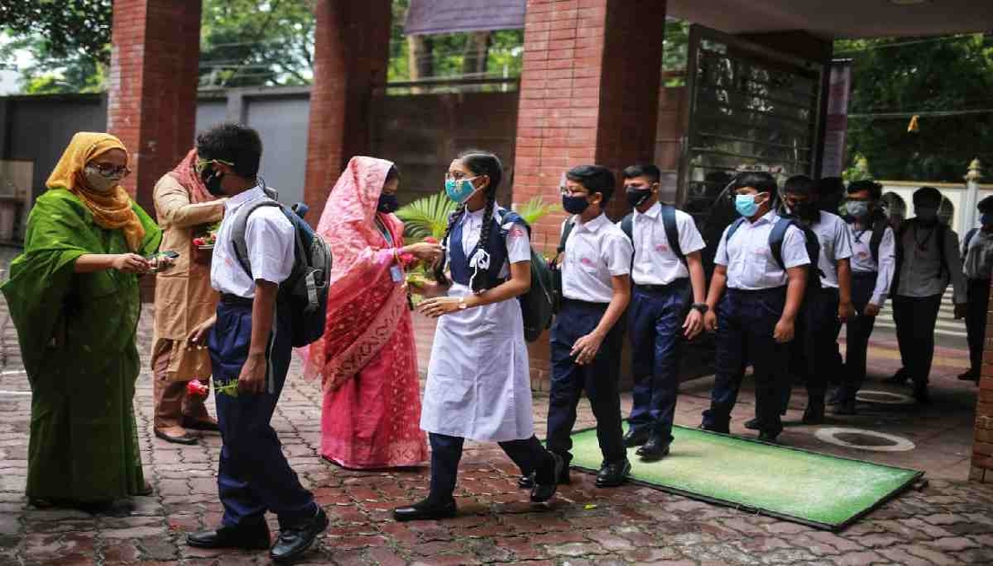 Schools, colleges that'll see infection surge to be shut: Dipu Moni