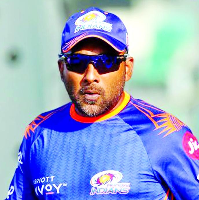 Jayawardene made Lanka's T20 World Cup consultant