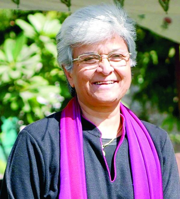 Noted feminist Kamla Bhasin dies
