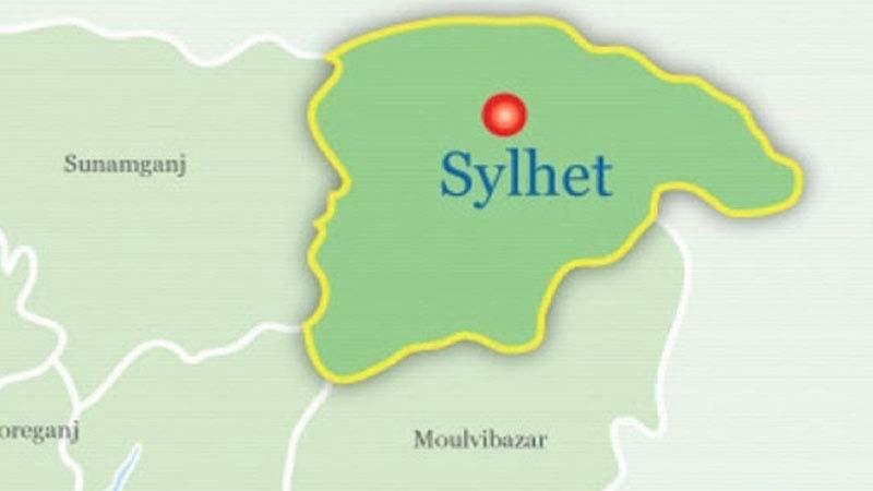 Truck driver, helper killed in Sylhet road crash